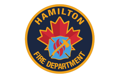 Hamilton Fire Department